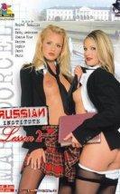 Russian Institute Lesson 2 Erotik Fİlm İzle
