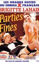 Parties Fines Erotik Film izle