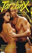 Tarzan X Erotik Film İzle