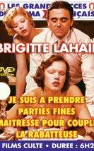 THE BRIGITTE LAHAIE COLLECTION Erotik Film İzle