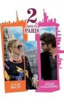 Paris'te İki Gün Erotik Film izle