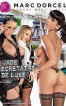 Jade Secrétaire de Luxe Erotik Film izle