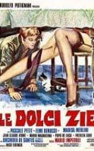 Le Dolci Zie Erotik Film izle