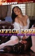 Office Love Erotik Filmi izle