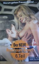 Hausfrauen Report 6 Erotik Filmi izle