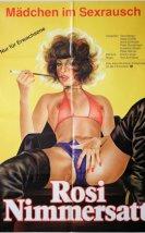 Rosie Nimmersatt Erotik Filmi izle