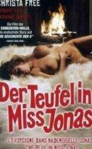 Bayan Jones Devil – Der Teufel in Miss Jonas erotik film izle