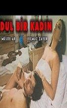 Dul Bir Kadın Erotik Film izle