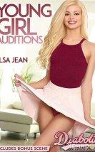Young Girl Auditions Erotik Film izle