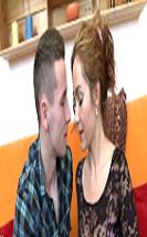 Olgun Rus'un Aşk Hayatı Erotik Film izle