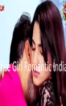 Office Girl Romantic İndian Erotik Film izle