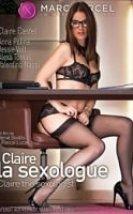 Claire la Sexologue Erotik Film izle