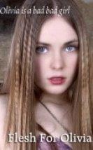 Flesh for Olivia Erotik Film izle