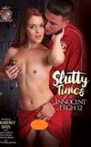 Slutty Times At Innocent High 12 Erotik Film izle
