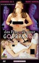 Women for Gourpanof Erotik Filmini izle