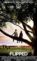 İlk Aşk (Flipped) Türkçe Dublaj izle