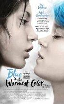 Mavi En Sıcak Renktir Türkçe Dublaj izle