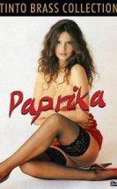 Paprika Tinto Brass 1991 Erotik Film izle