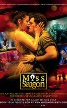 Miss Saigon: 25th Anniversary 2016 Türkçe Altyazılı izle