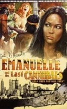 Emanuelle And The Last Cannibals Türkçe Altyazılı izle