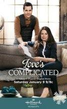 Love's Complicated – Aşk Karmaşık Şeydir 2016 Türkçe Dublaj izle
