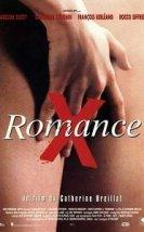 Romance 1999 Türkçe Altyazılı Erotik Film izle