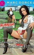 Russian Institute Lesson 18: La Directrice Erotik Film izle