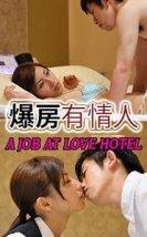 Aşk Otelinde Bir Gün Erotik Film izle