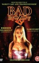 Kötü Biyoloji Erotik Film izle