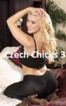 Czech Chicks 3 Erotik Film izle