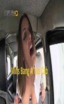Fake Taksi Olgunları Erotik Film izle