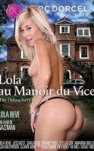 Lola Reve Erotik Film izle