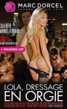 Lola'nın Seks Partisi Erotik Film izle