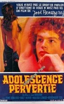 Adolescence pervertie Erotik Film izle