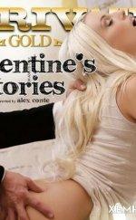 Valentine Stories Erotik Film izle