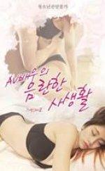 Obscene Private Life Erotik Film izle
