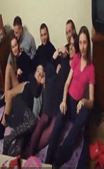 Rusya Gençlik Partisi Erotik Film izle