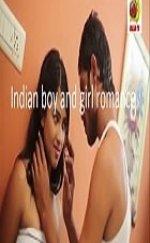 Indian boy and girl romance Erotik Film izle