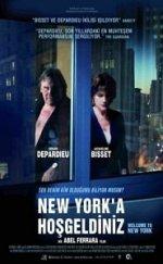 New York'a Hoşgeldiniz Türkçe Dublaj izle