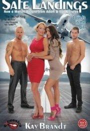 Safe Landings Part 1 Rus Erotik Film izle