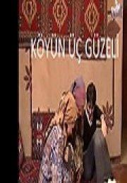 Köyün Üç Güzeli Yerli Erotik Film izle
