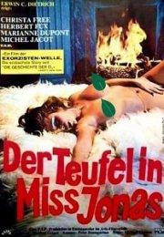 Bayan Jonas'daki Şeytan Alman Erotik Film izle