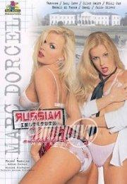 Russian Institute Lesson 4 Erotik Film izle