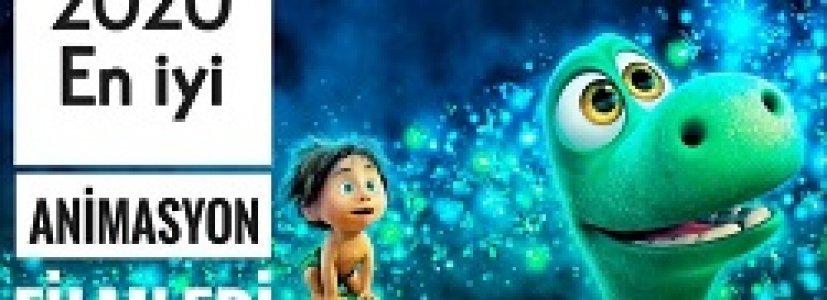 2020 Animasyon Filmleri